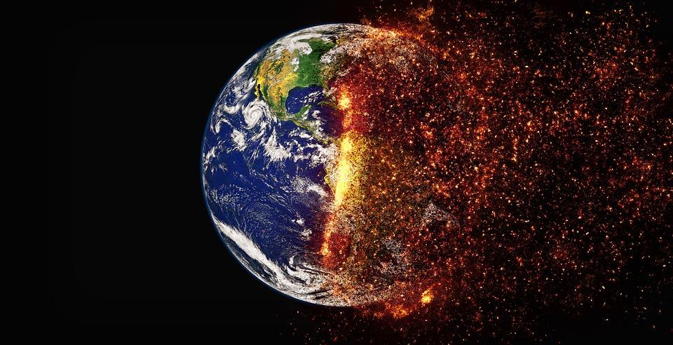 Szén-dioxid-kor a föld