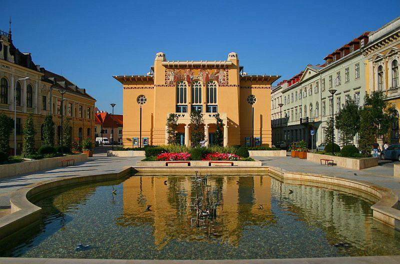 """Képtalálat a következőre: """"soproni színház"""""""