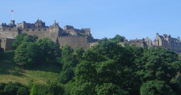 Skócia, a világ leggyönyörűbb országa · Moly