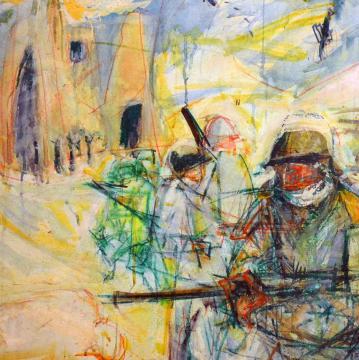 Babos Ágnes kiállítás 09