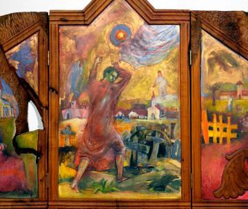 Babos Ágnes kiállítás 11