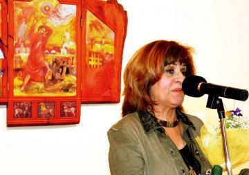 Babos Ágnes kiállítás 31