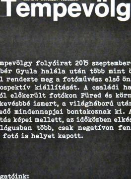 Talabér Gyula kiállítás VOKE 04