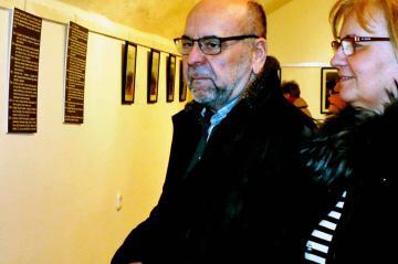 Talabér Gyula kiállítás VOKE 07
