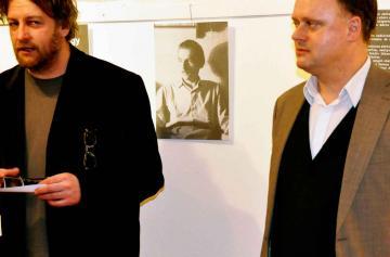 Talabér Gyula kiállítás VOKE 11