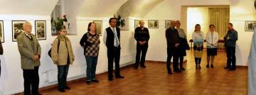 Talabér Gyula kiállítás VOKE 12