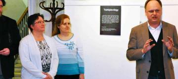Talabér Gyula kiállítás VOKE 19