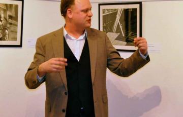 Talabér Gyula kiállítás VOKE 24