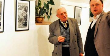 Talabér Gyula kiállítás VOKE 29