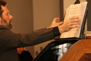 Metszéspontok - Koncert az Evangélikus Öregtemplomban 05