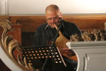 Metszéspontok - Koncert az Evangélikus Öregtemplomban 08
