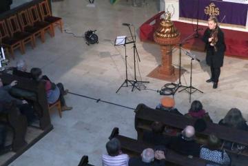 Metszéspontok - Koncert az Evangélikus Öregtemplomban 17