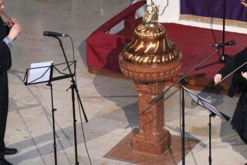 Metszéspontok - Koncert az Evangélikus Öregtemplomban 18