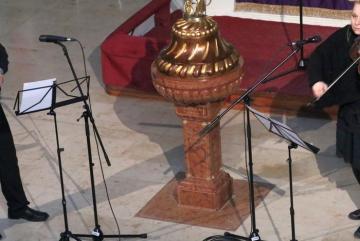 Metszéspontok - Koncert az Evangélikus Öregtemplomban 19