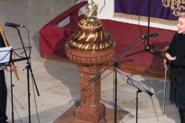 Metszéspontok - Koncert az Evangélikus Öregtemplomban 23