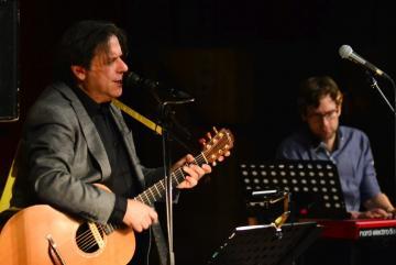 Gerendás Péter Bob Dylan-koncert 10
