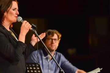 Gerendás Péter Bob Dylan-koncert 32
