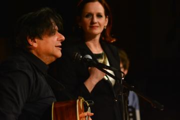 Gerendás Péter Bob Dylan-koncert 35