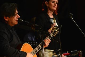 Gerendás Péter Bob Dylan-koncert 37
