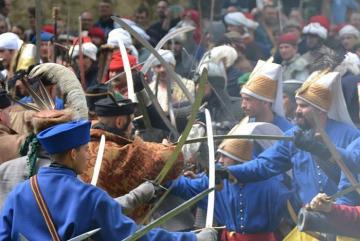 Tatai Patara 1597 Török kori Történelmi Fesztivál 03