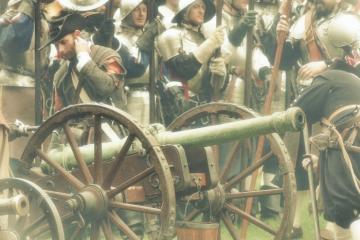 Tatai Patara 1597 Török kori Történelmi Fesztivál 08