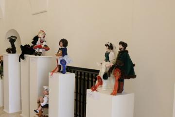 22. Országos Baba és Mackó Kiállítás 13