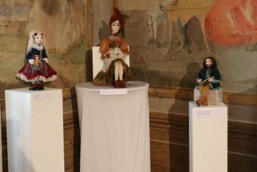 22. Országos Baba és Mackó Kiállítás 28