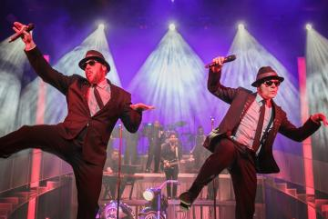 The Blues Brothers - The Hungarian show 01