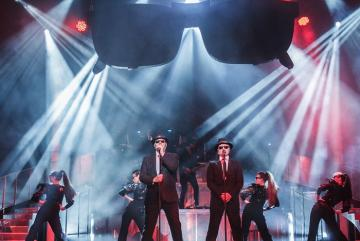 The Blues Brothers - The Hungarian show 04