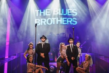 The Blues Brothers - The Hungarian show 09