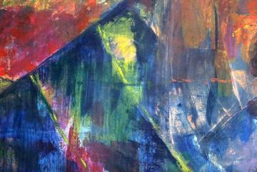 Festőkés Stenger Györgyi kiállítása 04
