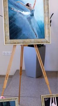 Festőkés Stenger Györgyi kiállítása 13