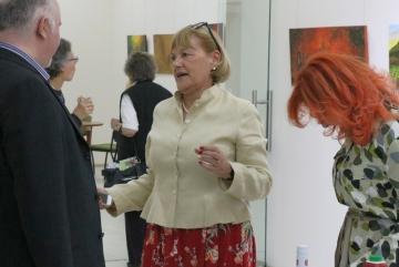 Festőkés Stenger Györgyi kiállítása 27