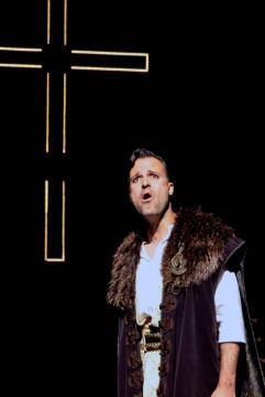 István, a király 50