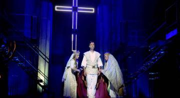 István, a király 94