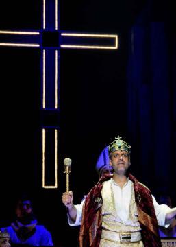 István, a király 97