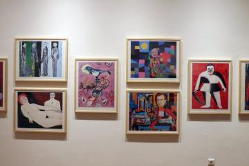 drMáriás kiállítása 34