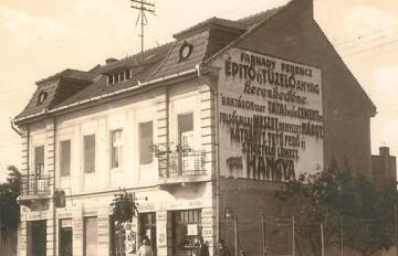 Győr-Révfalu