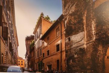 Az újraálmodott Róma 31