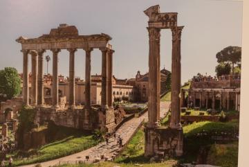 Az újraálmodott Róma 32
