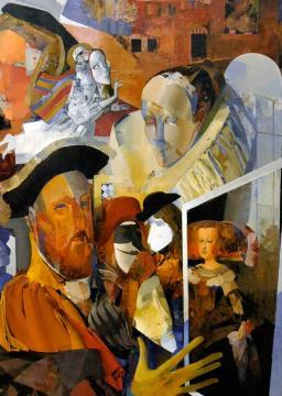 Duncsák Attila kiállítása 004