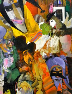 Duncsák Attila kiállítása 005