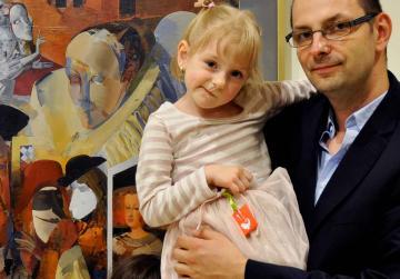 Duncsák Attila kiállítása 100