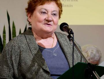 Porubszky Ildikó emlékest 25