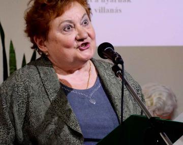 Porubszky Ildikó emlékest 26