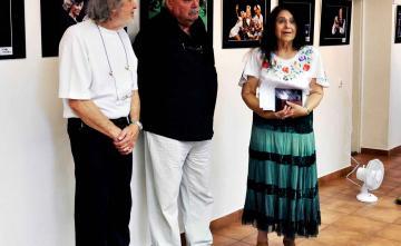 Molnár György kiállítása 27