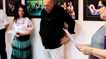 Molnár György kiállítása 36