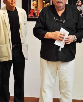 Molnár György kiállítása 43