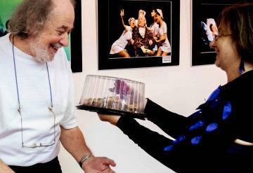 Molnár György kiállítása 54