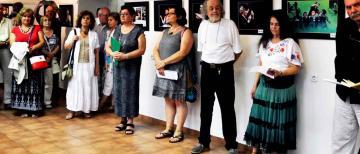 Molnár György kiállítása 35